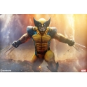 [Pre-Order] Sideshow Collectibles - Wolverine Premium Format Statue