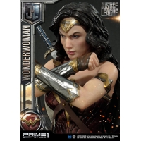 [Pre-Order] Prime1 Studio -  MMJL-05 - Justice League Wonder Woman Statue