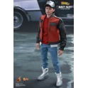 Hot Toys - MMS379 - Back to the Future Part II - Marty McFly