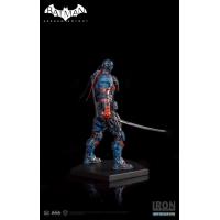 Iron Studios - 1/10th Art Scale  -Arkham Knight - Deathstroke