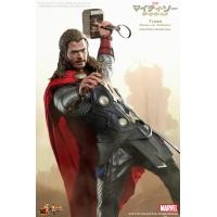 Hot Toys - Thor: The Dark World - Thor