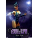 [Pre-Order] Sideshow Collectibles - Master of the Universe : Classic Evil-Lyn Statue