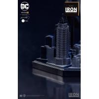 Iron Studios - Deluxe Art Scale 1/10 - The Dark Knight - Batman & Robin