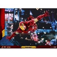 [Pre-Order] Hot Toys - MMS461D21 - Iron Man 2 -  Mark IV
