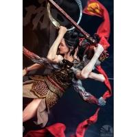 Infinity Studio - Mythology series - Ne Zha