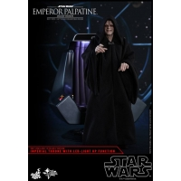 [Pre-Order] Hot Toys - MMS468 - Star Wars: Episode VI Return of The Jedi - Emperor Palpatine (Deluxe Version)