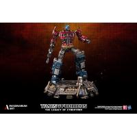 [Pre-Order] Imaginarium Art - Optimus Prime