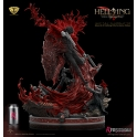 Figurama Collectors - ALUCARD OF HELLSING ULTIMATE