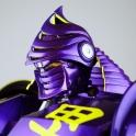 3A - Real Steel - Noisy Boy (Retail Version)