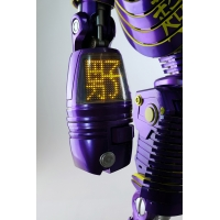 3A - Real Steel - Noisy Boy (Retail Version)