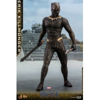 [Pre-Order]  Hot Toys - QS012 - Iron Man - 1-4th scale Mark III (Deluxe Version) Collectible Figure