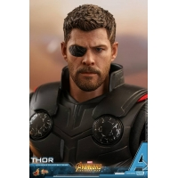 Hot Toys - MMS474 - Avengers: Infinity War -  Thor Collectible Figure