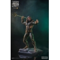 Iron Studios - 1/10th Art Scale  - Justice League  - Aquaman