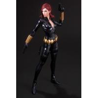 Kotobukiya - ARTFX+ - AVENGERS MARVEL NOW!: Black Widow MARVEL NOW!