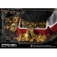[Pre-Order] Prime1 Studio - Transformers  The Last Knight Bumblebee Statue