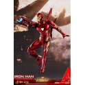 Hot Toys – MMS473D23 – Avengers: Infinity War – 1/6th scale Iron Man Collectible Figure