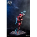 Iron Studios - 1/10th Art Scale  - Justice League  - Flash