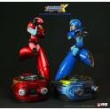 H.M.O –  Megaman X Ultimate edition