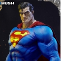 [Pre-Order] Prime1 Studio - Batman  Hush Superman Sculpt Cape ver. Statue