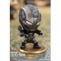[Pre-Order] Hot Toys - COSB438 - Avengers: Infinity War - Black Panther Cosbaby (S) Bobble-Head