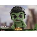 [Pre-Order] Hot Toys - COSB439 - Avengers: Infinity War - War Machine Cosbaby (S) Bobble-Head