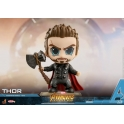[Pre-Order] Hot Toys - COSB466 - Avengers: Infinity War - Cosbaby (S) Bobble-Head - Winter Soldier