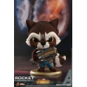 [Pre-Order] Hot Toys - COSB447 - Avengers: Infinity War - Cosbaby (S) Bobble-Head - Thor (Powered Up Version)