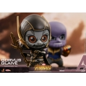 [Pre-Order] Hot Toys - COSB441 - Avengers: Infinity War - Cosbaby (S) Bobble-Head - Thanos