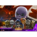 [Pre-Order] Hot Toys - COSB449 - Avengers: Infinity War - Cosbaby (S) Bobble-Head - Corvus Glaive