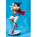 Kotobukiya - DC COMICS BISHOUJO - Armored Wonder Woman