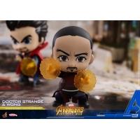 [Pre-Order] Hot Toys - COSB463 - Avengers: Infinity War - Cosbaby (S) Bobble-Head - Infinity Gauntlet
