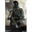 [Pre-Order] Sideshow Collectibles - STAR WARS : ROGUE ONE DEATH TROOPER LIFE SIZE FIGURE