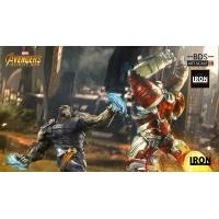 Cull Obsidian BDS Art Scale 1/10 - Avengers: Infinity War