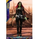 Hot Toys - MMS483 - Guardians of the Galaxy Vol. 2 - 1/6th scale Gamora Collectible Figure