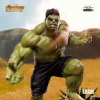 Iron Studios - Hulk BDS Art Scale 1/10 - Avengers: Infinity War