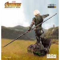 Iron Studios - Black Widow BDS Art Scale 1/10 - Avengers: Infinity War