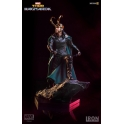 Iron Studios - Thor Ragnarok - Loki BDS Art Scale 1/10