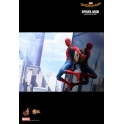 Hot Toys - MMS425 - Spider-Man: Homecoming - 1/6th scale Spider-Man Collectible Figure