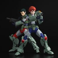 [Pre-Order] Sentinel - Riobot 1/12 VR-052F Mospeda Stick [Resale] (Ship OCT 2018)