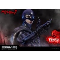 [Pre-Order] PRIME1 STUDIO - GI JOE SCARLETT STATUE