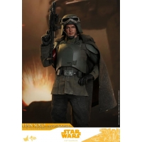 [Pre-Order] Hot Toys - MMS493 - Solo: A Star Wars Story - 1/6th scale Han Solo (Mudtrooper) Collectible Figure