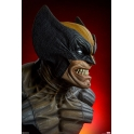 [Pre-Order] SIDESHOW COLLECTIBLES - WOLVERINE LIFE SIZE BUST