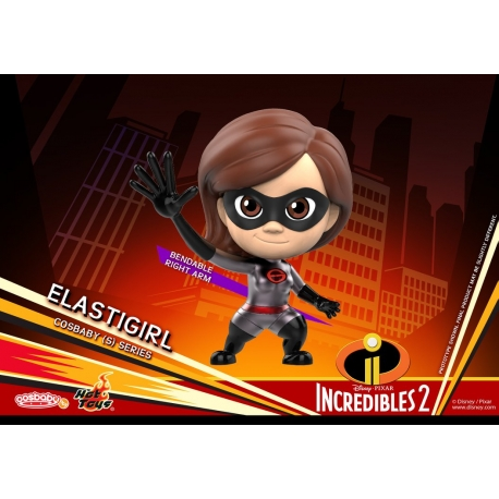 [Pre-Order] Hot Toys - COSB473 - Incredibles 2 - Cosbaby (S) Series - Mr. Incredible Cosbaby (S)