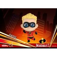 [Pre-Order] Hot Toys - COSB476 - Incredibles 2 - Cosbaby (S) Series - Dash Cosbaby (S)