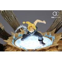 Oniri Créations - FMA- Edward Elric - A fierce counter-attack