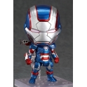 Nendoroid - Iron Man 3 - Iron Patriot Hero's Edition