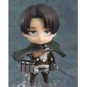Nendoroid - Attack on Titan - Levi