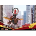 [Pre-Order] Hot Toys - COSB490 - Ant-Man and the Wasp - Cosbaby (S) Bobble-Head - Wasp Cosbaby Collectible Set