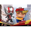 [Pre-Order] Hot Toys - COSB492 - Ant-Man and the Wasp - Cosbaby (S) Bobble-Head - Movbi & Ant-Man Collectible Set