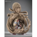 "TSUME Art - HQS - Gaara "" A father's hope, a mother's love"""